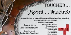 kays exhibition